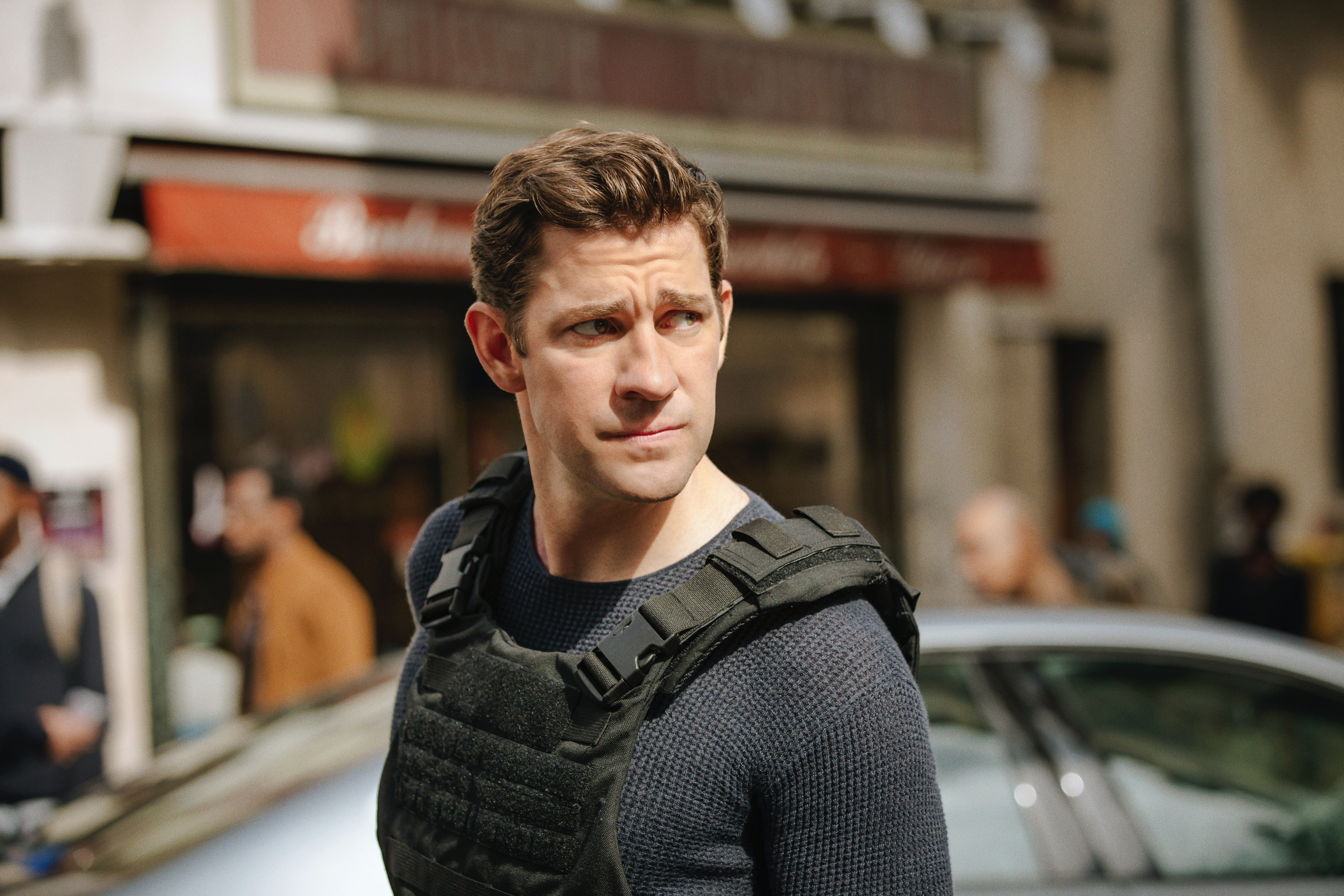 When Is Season 2 Of 'Jack Ryan'? The Show Was Renewed Before