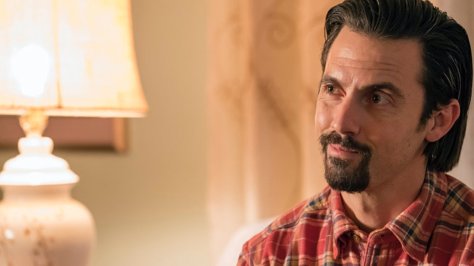 This Is Us' Season 3 Will Have More Old Jack, According To