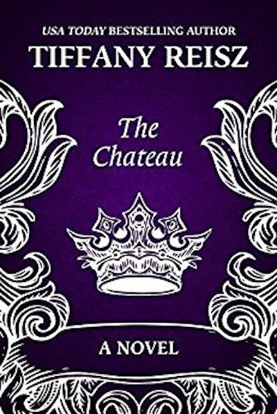 """The Chateau"" by Tiffany Reisz"