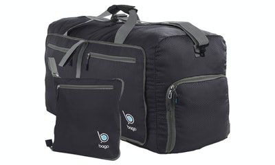 Bago Foldable Travel Duffle Bag