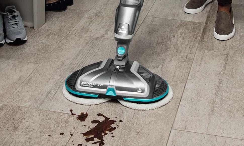 The 3 Best Scrubbing Mops