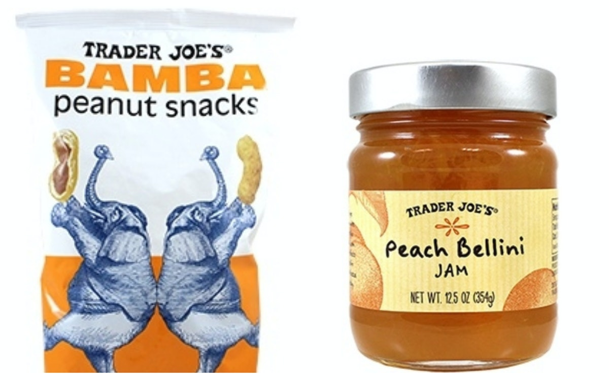 11 Trader Joe's Items Even Picky Eaters Need To Try