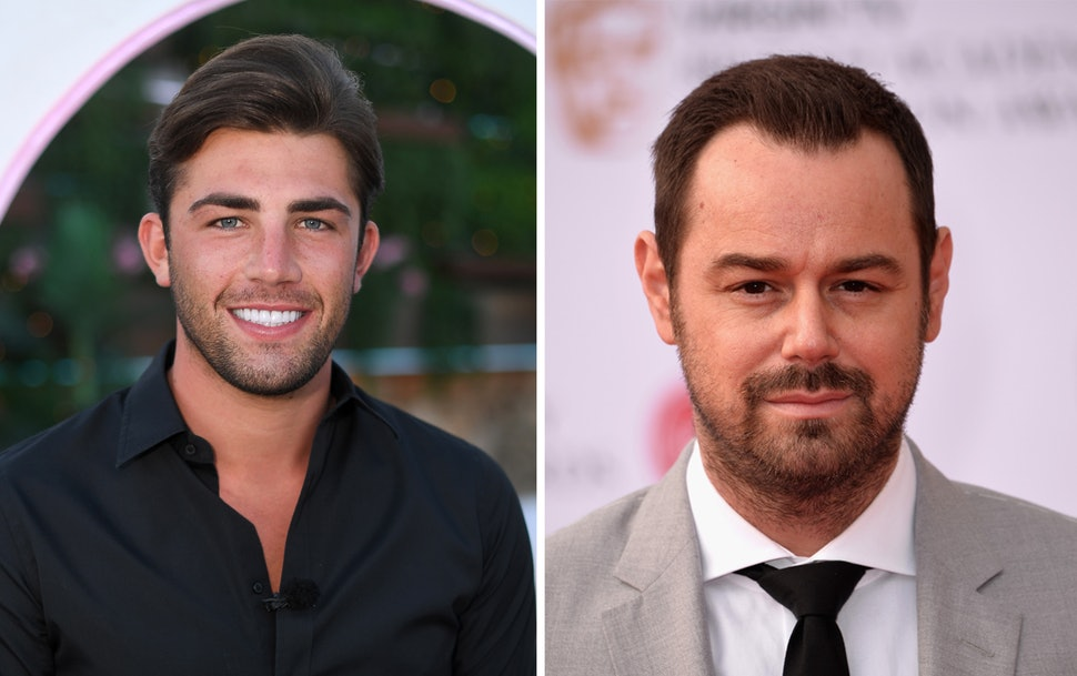 Danny Dyer Jack Fincham Still Havent Met But Theres A Very Good Reason Why