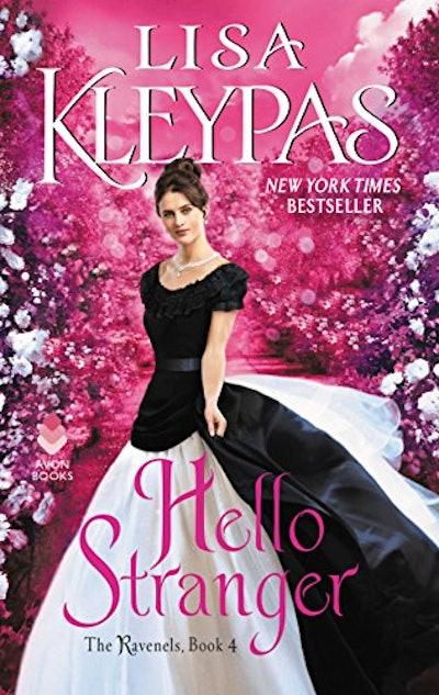 """""""Hello Stranger"""" by Lisa Kleypas"""