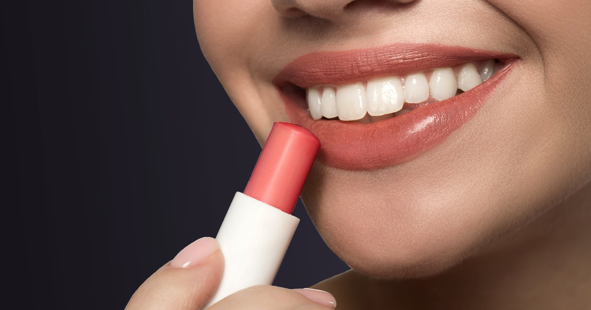 The 4 Best Tinted Lip Balms With SPF