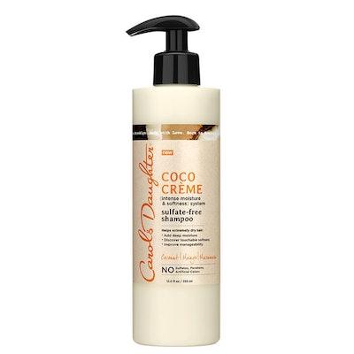 Carol's Daughter Coco Crème Sulfate-Free Shampoo