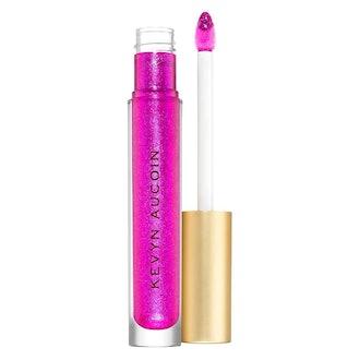 Molten Gems Liquid Lipstick In Magenta Sapphire