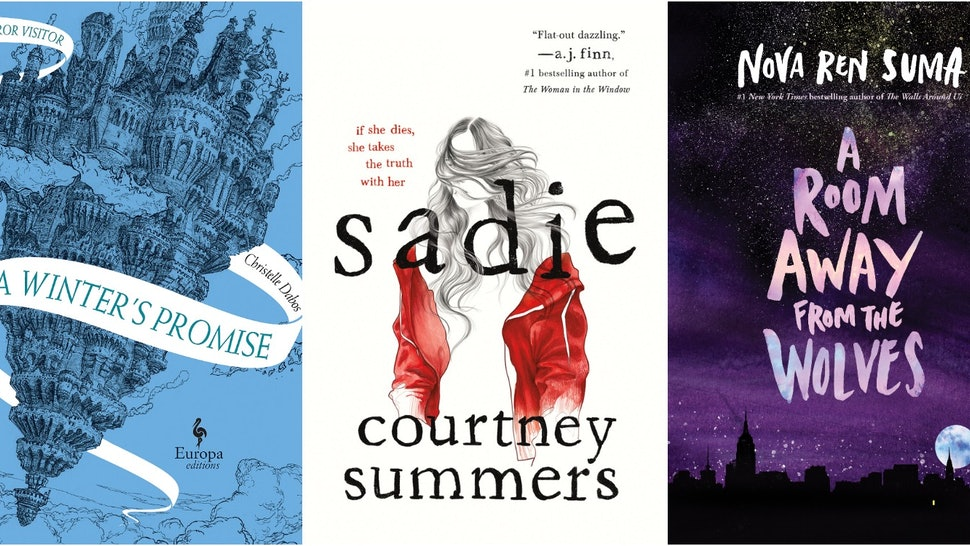 The 19 Best New YA Books Coming Out In September 2018