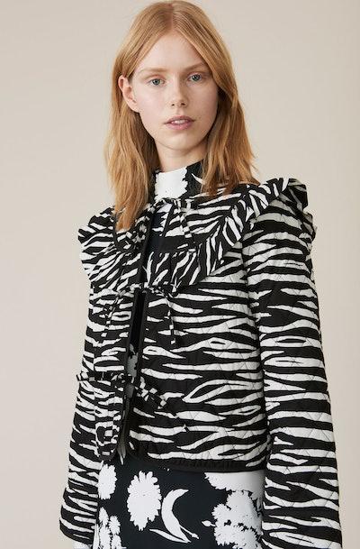 Faulkner Jacket