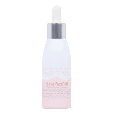 Kopari Save Face Oil