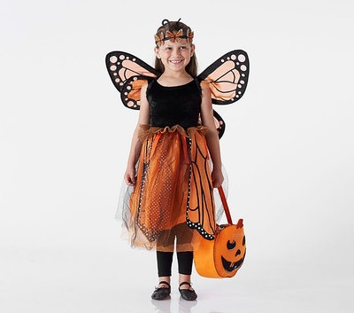 Monarch Butterfly Tutu Costume