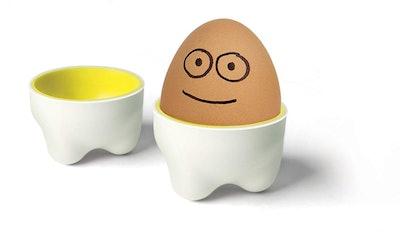 Kikkerland Egg Pants, Set of 2