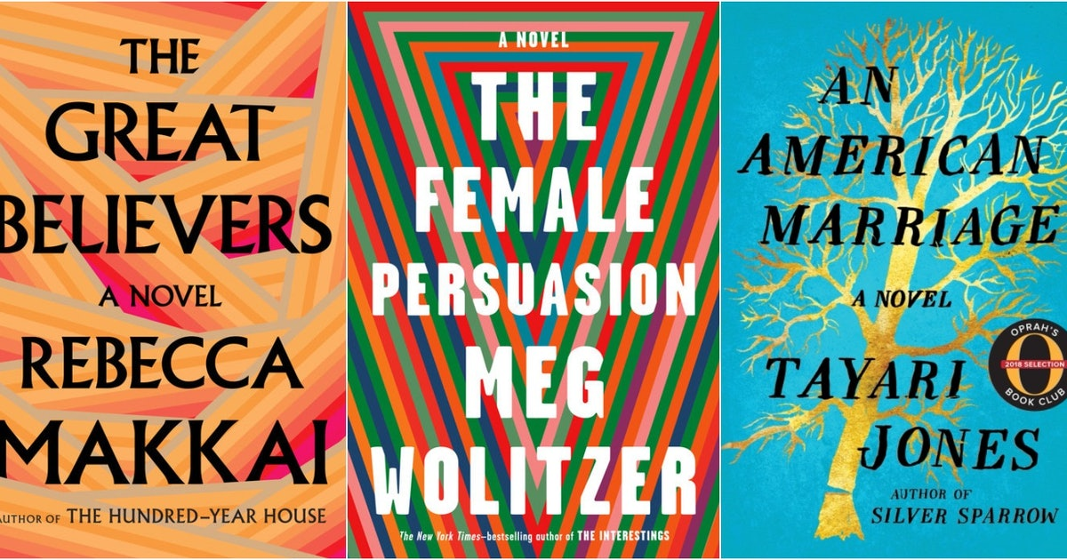 5 Unforgettable New Books That Are Already On Their Way To Becoming Literary Classics