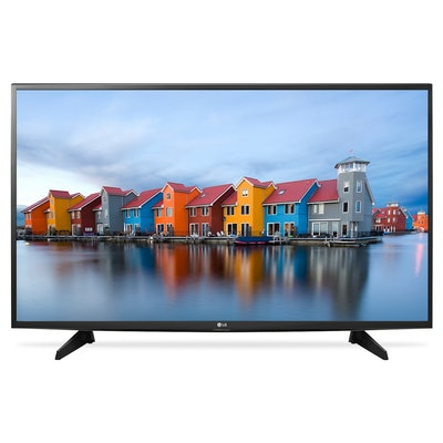 "LG 43"" TV"