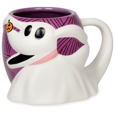 Zero Figural Mug