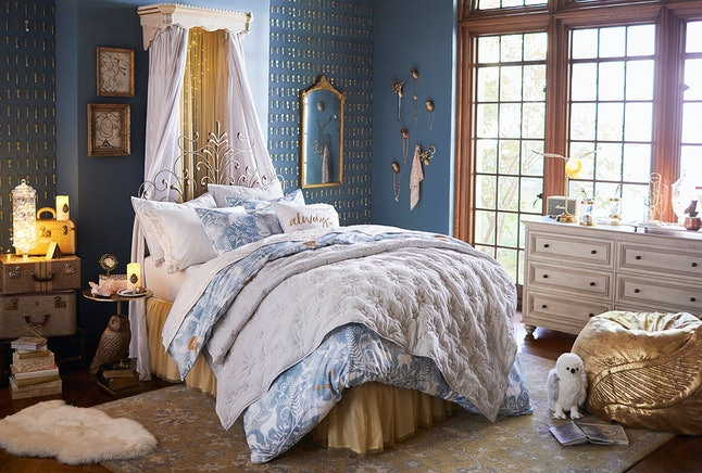 Pottery Barn S New Harry Potter Collections Are Here Amp You