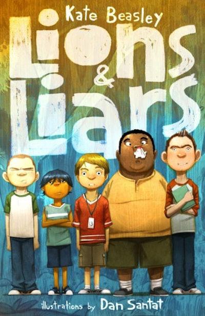 'Lions & Liars'