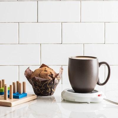 Bellemain Desktop Mug Warmer