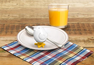 Fred EGG-A-MATIC Chick Egg Mold