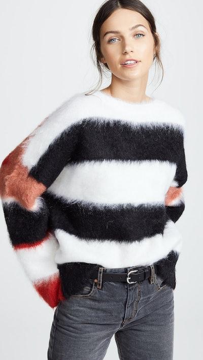 Damiana Pullover Sweater