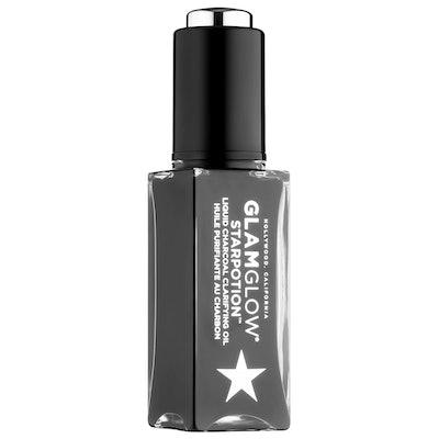STARPOTION Liquid Charcoal Clarifying Oil