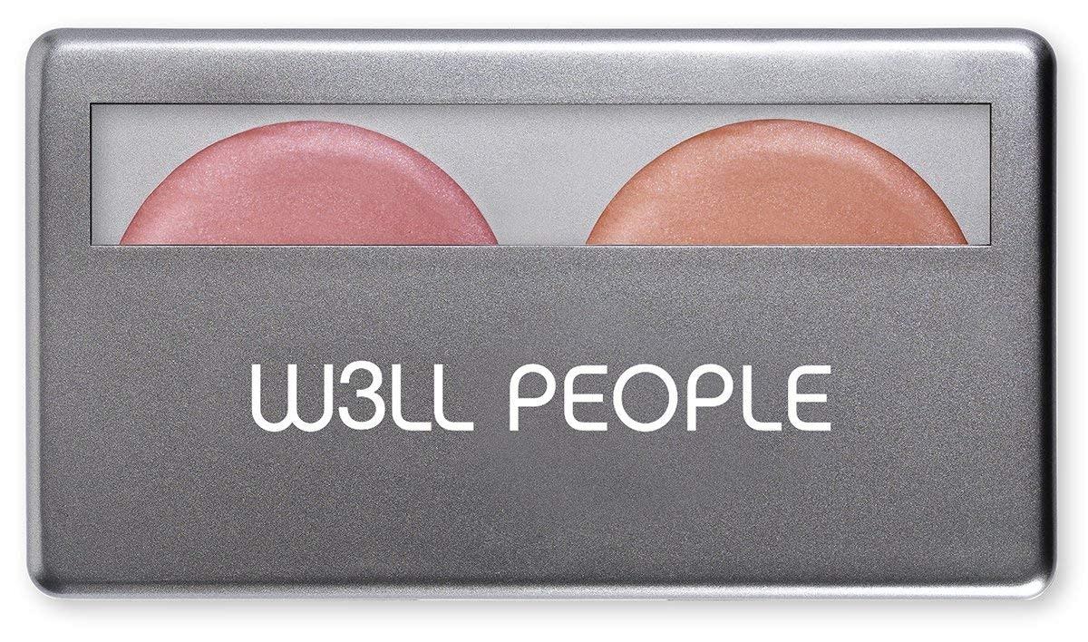 W3ll People Natural Nudist Multi-Use Duo
