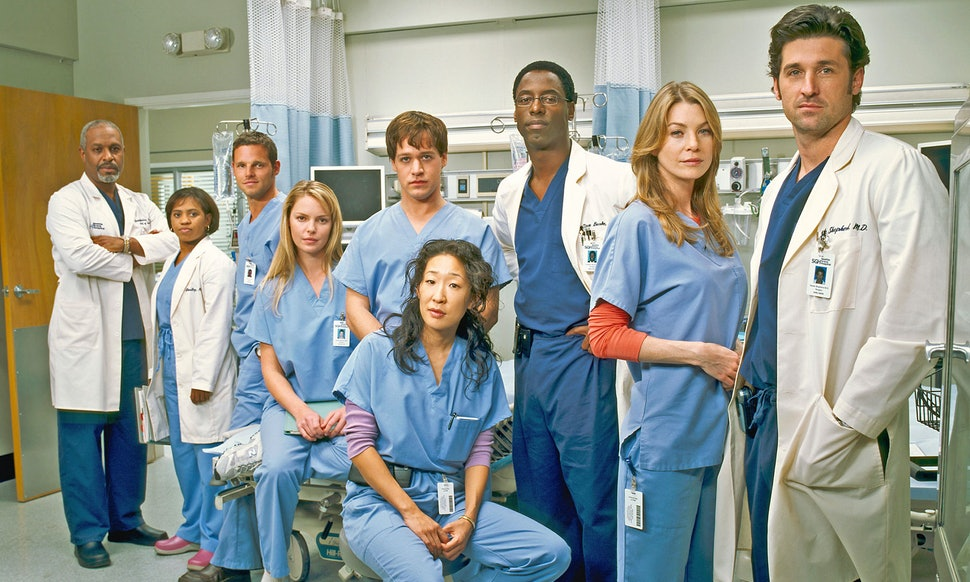 How To Watch \'Grey\'s Anatomy\' In The UK, Because The New Season ...