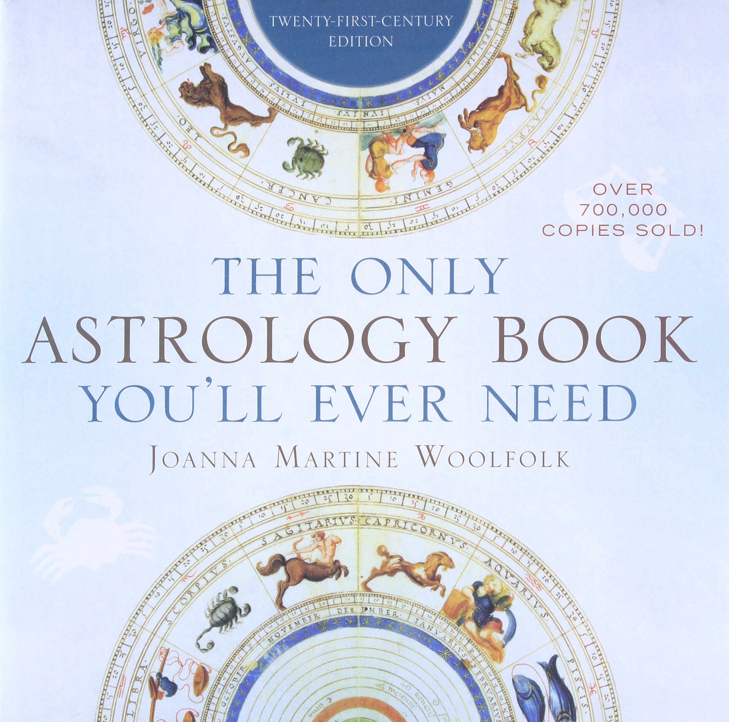 8 Books About Astrology To Read If You Want To Learn More