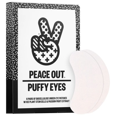 Puffy Under-Eye Patches