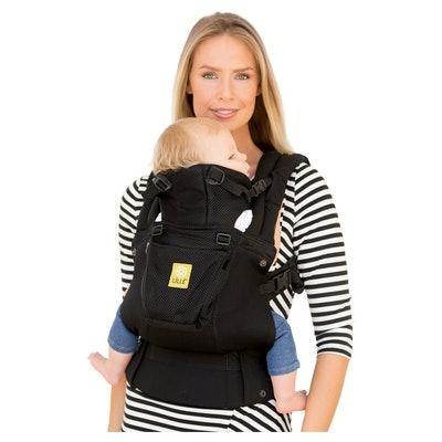 Lillebaby 6-Position Carrier