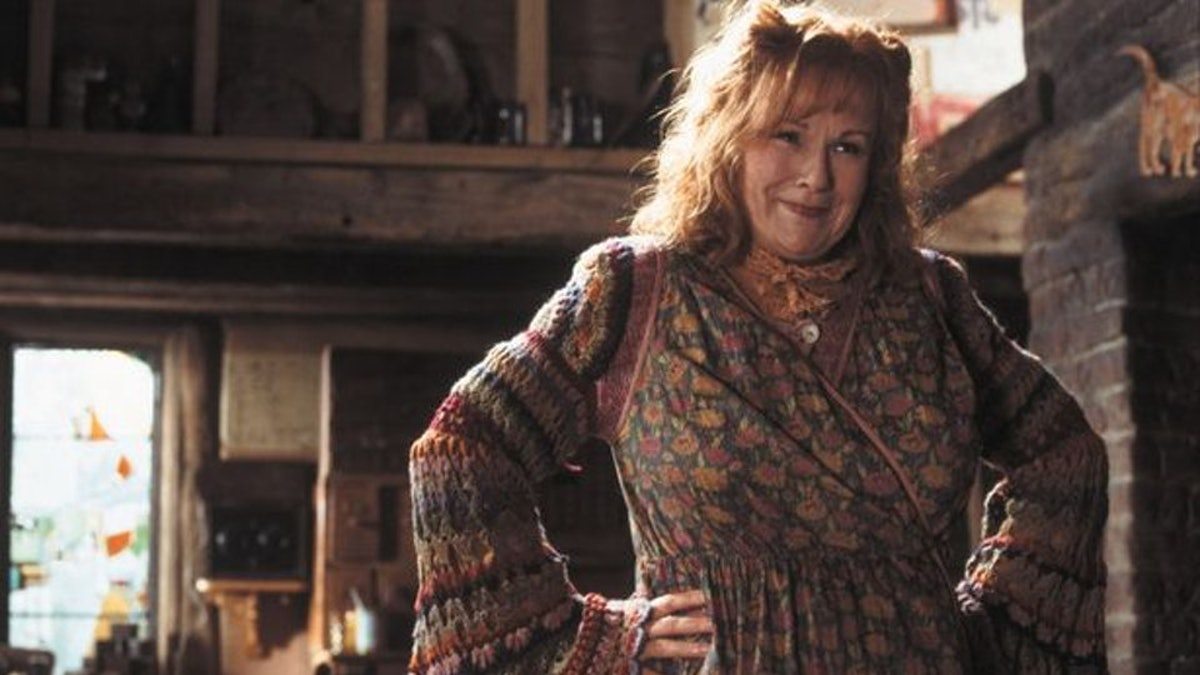 Harry Potter Is Filled With Dynamic Mothers — But There's One That Has Impacted My Own Motherhood Experience More Than Any Other