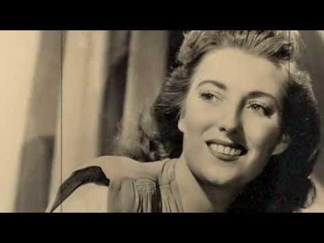 rosalie, woman from rosalie video