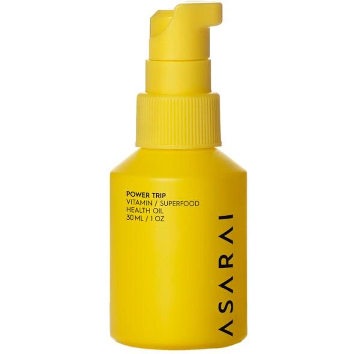 Power Trip - Vitamin Oil