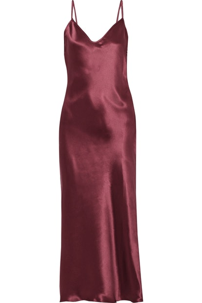 Esmond Silk Dress