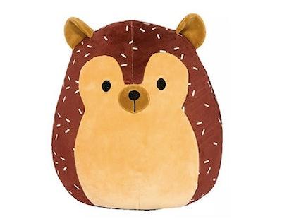 SQUISHMALLOW Hans The Hedgehog Pillow Stuffed Animal