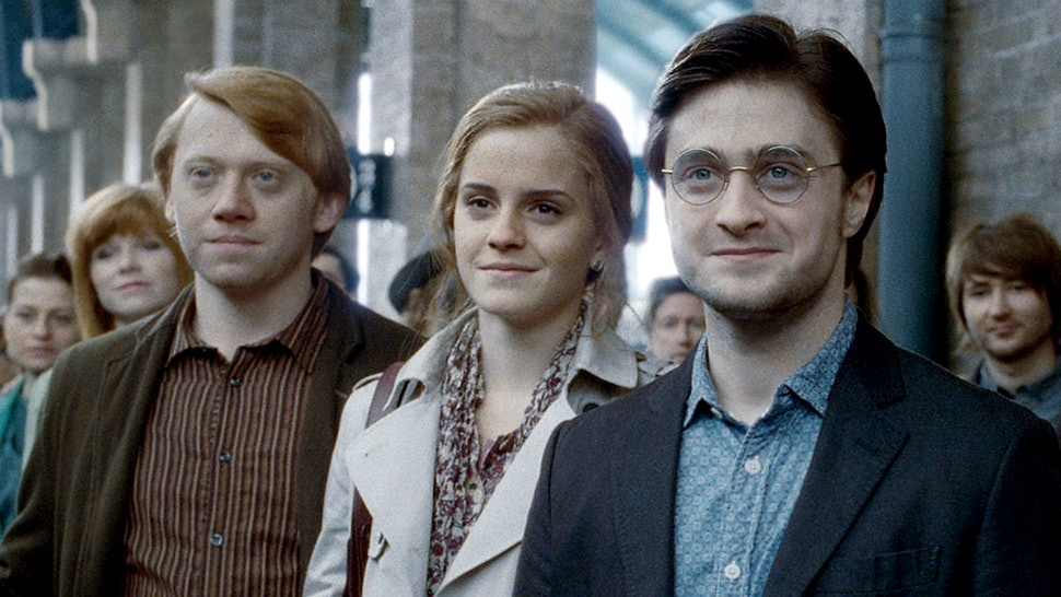 21 Harry Potter Quotes To Share On The 20th Anniversary Of