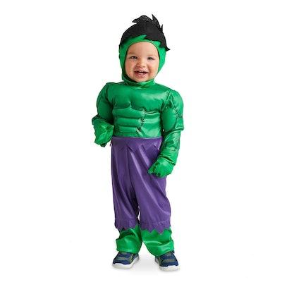 Baby Hulk