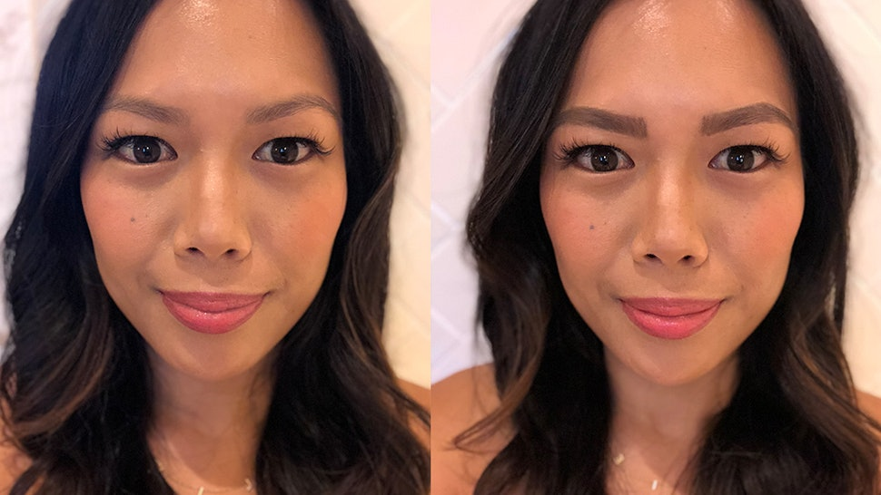 76dbc8d61513c How To Contour Your Brows Using Benefit s 4-In-1 Brow Contour Pro Pencil