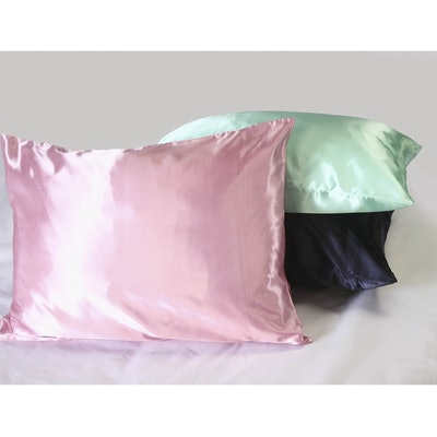 Sweet Dreams Satin Pillow Case
