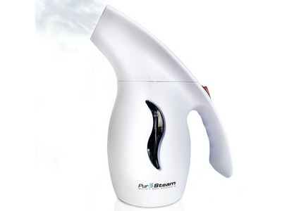 PurSteam Elite Powerful Steamer
