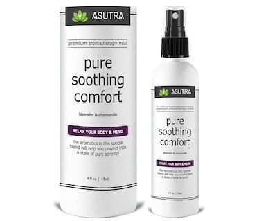 ASUTRA Premium Aromatherapy Mist