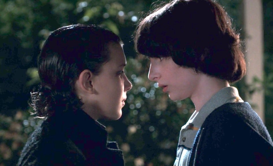 stranger things season 3 will be a summer of love for mike eleven