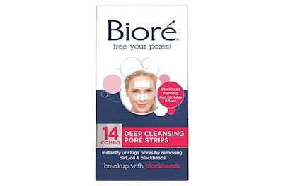 Bioré Deep Cleaning Pore Strips