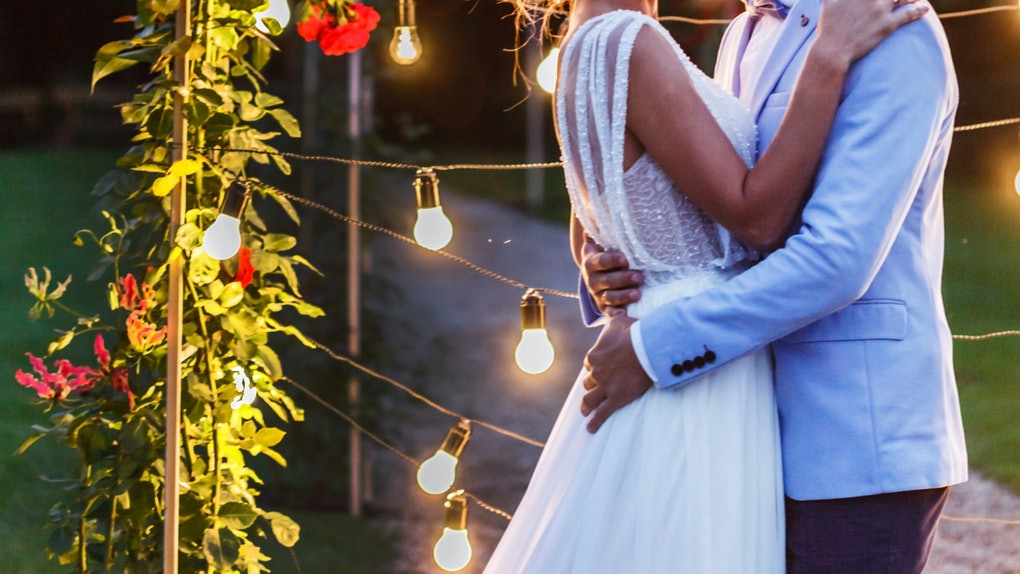 20 Instagram Captions For Summer Weddings Because Love Is In The Air
