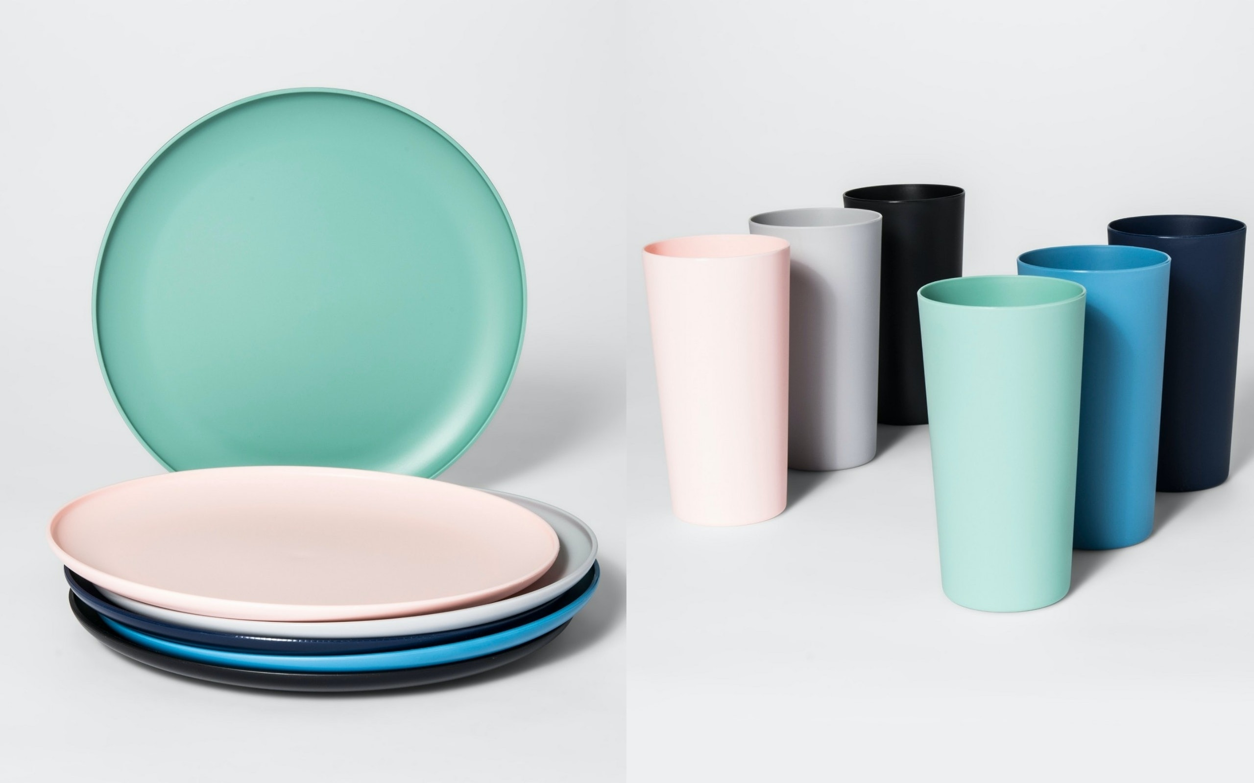 Genial Targetu0027s Best Selling Kitchen Items Are All Gorgeous Pastel ...