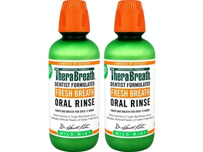TheraBreath Oral Rinse