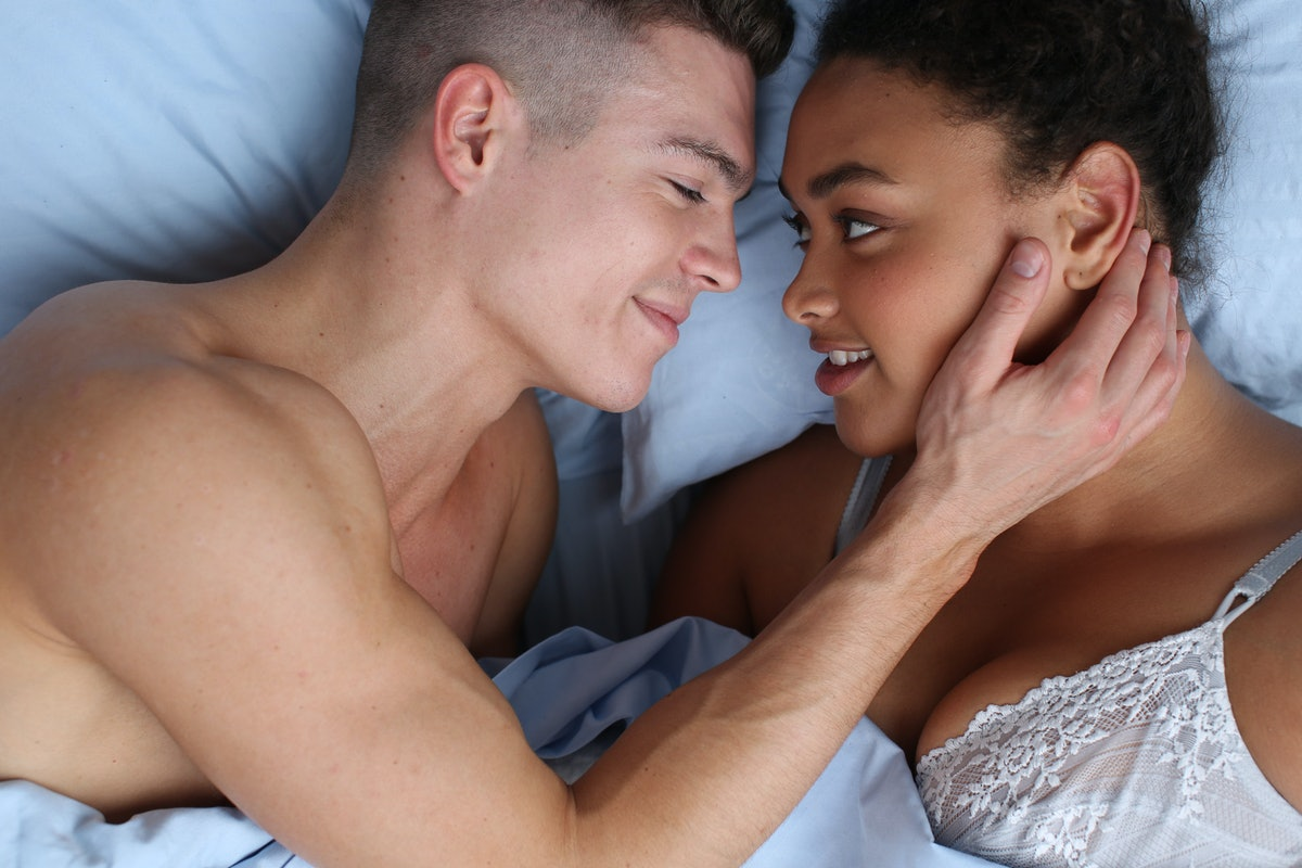 """7 Weird Things That Will Happen When You're Actually With """"The One"""""""