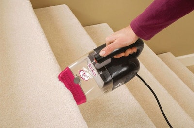 Bissell Pet Hair Eraser Vacuum