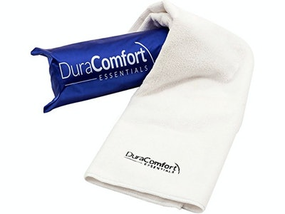DuraComfort Hair Towel