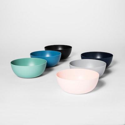 """10.5"""" Plastic Dinner Plate"""